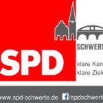 Logo: SPD Schwerte